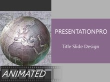 Download global06 Animated PowerPoint Template and other software plugins for Microsoft PowerPoint