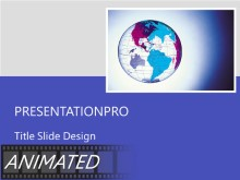 Download global07 Animated PowerPoint Template and other software plugins for Microsoft PowerPoint