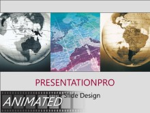 Download global08 Animated PowerPoint Template and other software plugins for Microsoft PowerPoint