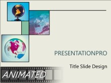Download global16 Animated PowerPoint Template and other software plugins for Microsoft PowerPoint