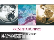 Download global19 Animated PowerPoint Template and other software plugins for Microsoft PowerPoint