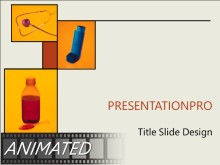 Download medical16 Animated PowerPoint Template and other software plugins for Microsoft PowerPoint