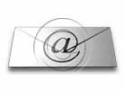 Download email letter 01 gray PowerPoint Graphic and other software plugins for Microsoft PowerPoint