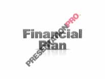 Download financial plans PowerPoint Graphic and other software plugins for Microsoft PowerPoint