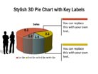 Chart 43 PPT PowerPoint Data-Linked Excel Info graphic Diagram