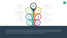 PowerPoint Infographic - InfoGraphic 051 Multi
