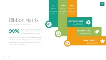 PowerPoint Infographic - InfoGraphic 078 Multi