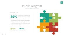 PowerPoint Infographic - InfoGraphic 107 Multi