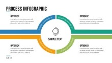 PowerPoint Infographic - 062 - Process