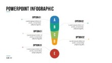 PowerPoint Infographic - 097 - Steps Exclamation Point