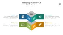 PowerPoint Infographic - Box 066