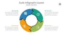 PowerPoint Infographic - Cycle 045