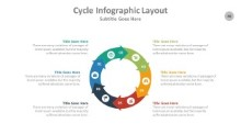 PowerPoint Infographic - Cycle 048