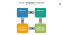 PowerPoint Infographic - Cycle 049