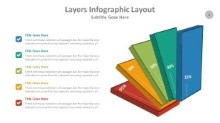 PowerPoint Infographic - Layers 001