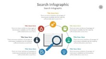PowerPoint Infographic - Search 051