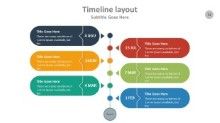 PowerPoint Infographic - Timeline 072