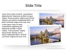 Photo Squares 2 d PPT PowerPoint presentation slide layout