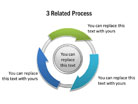 Circular Diagram 14 PPT PowerPoint presentation Diagram