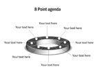 Circular Diagram 15 PPT PowerPoint presentation Diagram