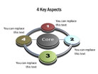 Circular Diagram 16 PPT PowerPoint presentation Diagram