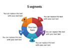 Circular Diagram 22 PPT PowerPoint presentation Diagram