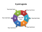 Circular Diagram 23 PPT PowerPoint presentation Diagram