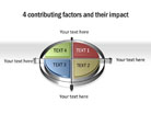 Circular Diagram 68 PPT PowerPoint presentation Diagram