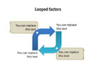Process Diagram 02 PPT PowerPoint presentation Diagram