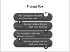 Process Diagram 11 PPT PowerPoint presentation Diagram