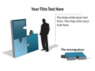 Puzzle Diagram 11 PPT PowerPoint presentation Diagram