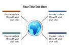 Text Diagram 43 PPT PowerPoint presentation Diagram