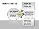 Text Diagram 46 PPT PowerPoint presentation Diagram