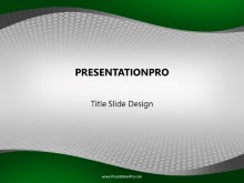 Download dotted green gray PowerPoint Template and other software plugins for Microsoft PowerPoint