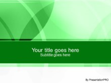 Download leaves green PowerPoint Template and other software plugins for Microsoft PowerPoint