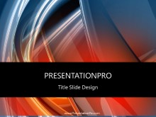 Download red blue swirls PowerPoint Template and other software plugins for Microsoft PowerPoint