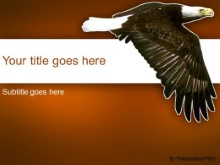 Download soaring eagle PowerPoint Template and other software plugins for Microsoft PowerPoint
