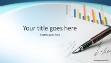 PowerPoint Templates - Business Analysis Widescreen