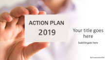 2019 Action Plan Widescreen