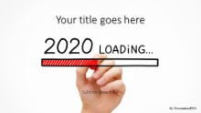 2020 Loading Widescreen