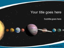Download astronomy solar system PowerPoint Template and other software plugins for Microsoft PowerPoint