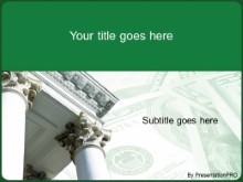 PowerPoint Templates - Financial Institution