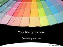 Download color palette PowerPoint Template and other software plugins for Microsoft PowerPoint