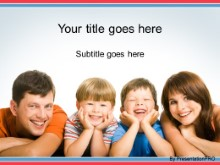 Download family fun PowerPoint Template and other software plugins for Microsoft PowerPoint