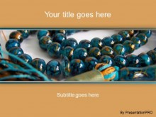Download prayer beads PowerPoint Template and other software plugins for Microsoft PowerPoint