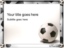 Download soccer2 PowerPoint Template and other software plugins for Microsoft PowerPoint