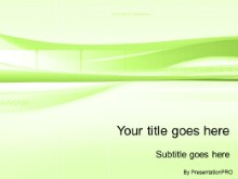Download internet abstract green PowerPoint Template and other software plugins for Microsoft PowerPoint