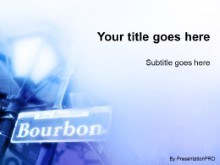 Download bourbon b PowerPoint Template and other software plugins for Microsoft PowerPoint