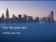 Download chicago PowerPoint Template and other software plugins for Microsoft PowerPoint