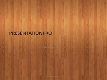 2014 Desk Calendar PPT PowerPoint Template Background